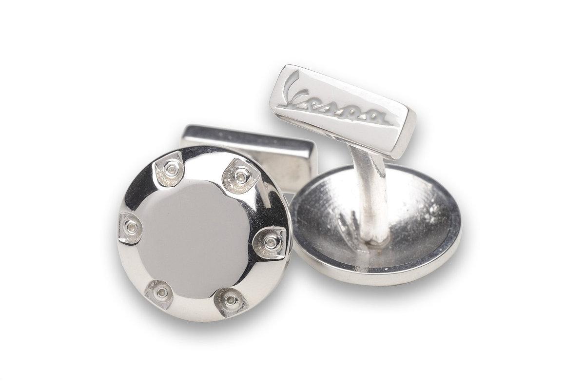 Vespa 946 Cufflinks