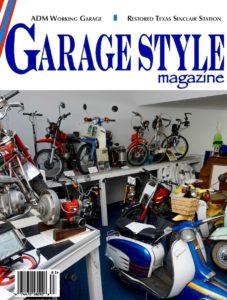 GARAGE STYLE: IN THE GARAGE W/ JIM PALAM!