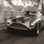 ASTON MARTIN DB4 GT & DBS GT!