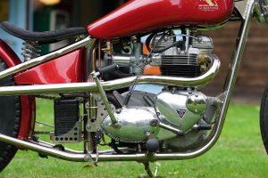 New Gladstone Motorcycles SE Bobber Unveiled