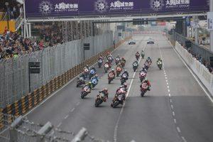Peter Hickman Wins His Third Macau Motorcycle Grand Prix