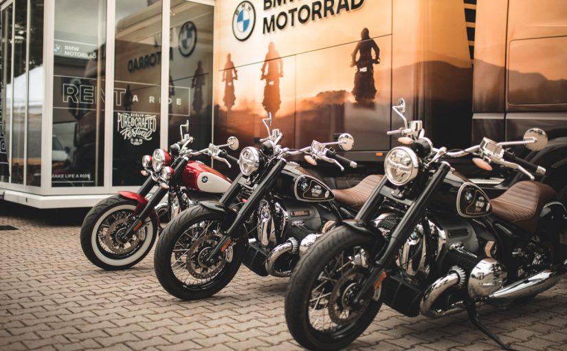 2022 BMW Motorrad Days Dates Set for July in Berlin