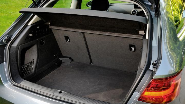Practical Hatchback