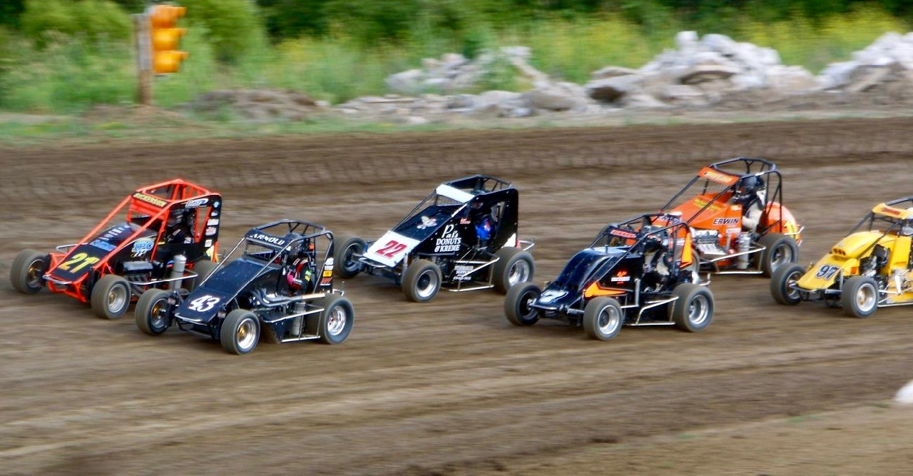 INDY: USAC MIDGET RACING AT THE BRICKYARD?