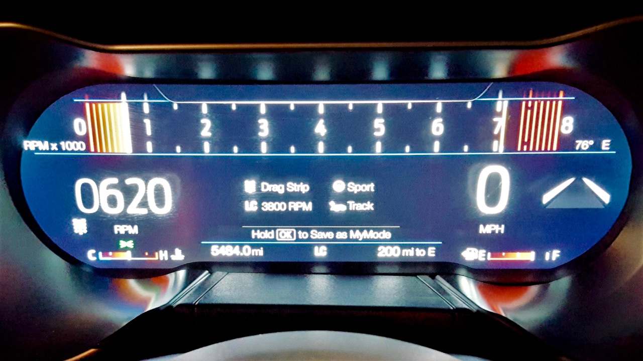 '18 MUSTANG GT TEST: PREMIUM W/PERFORMANCE!