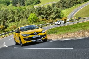 Renaultsport Mégane 275 Trophy – First Impressions