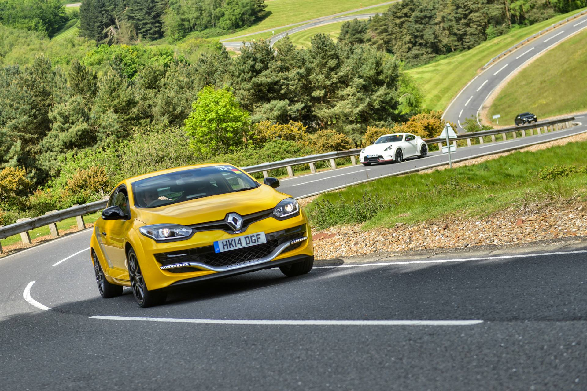 Renault Megane 275 Trophy 01