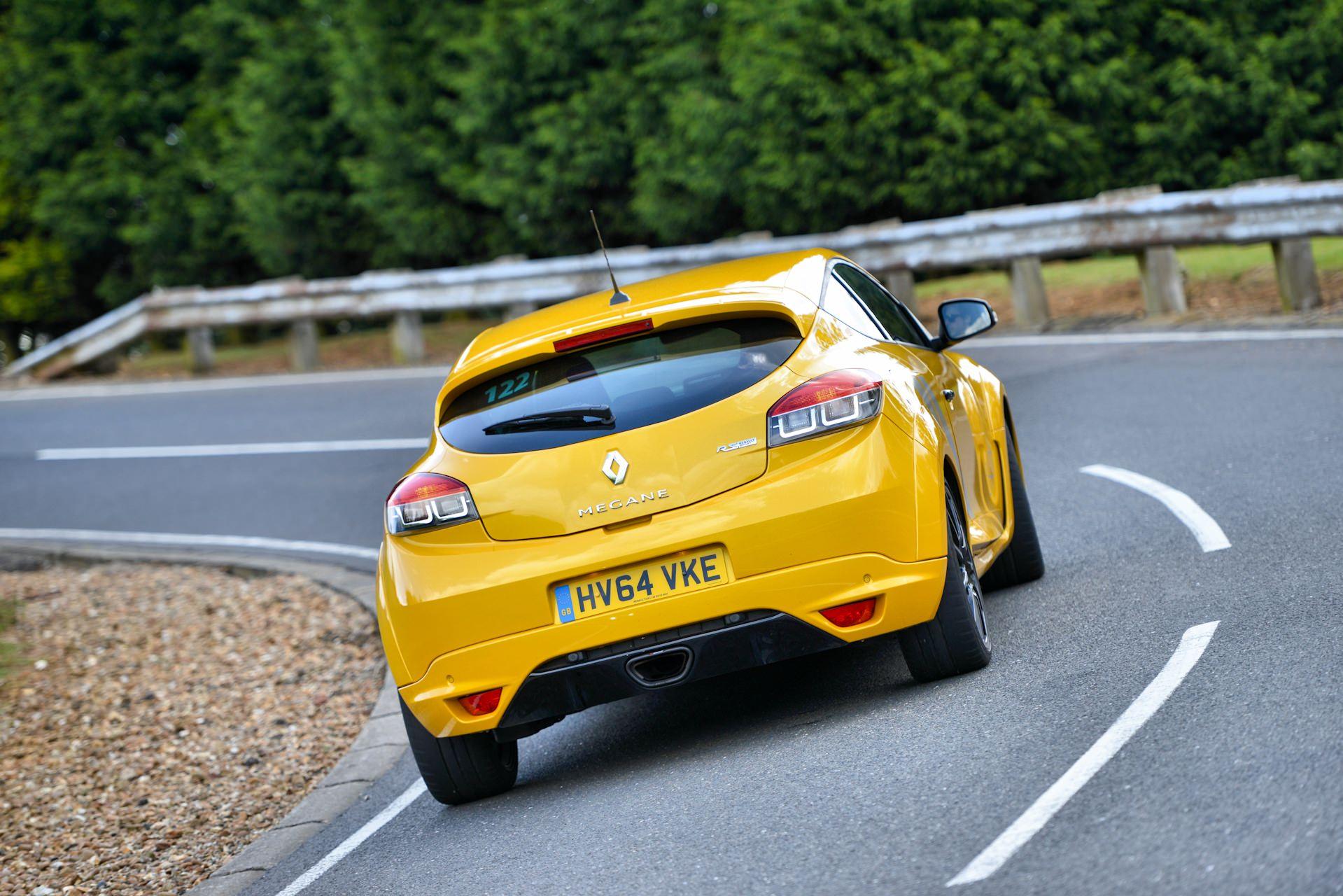 Renault Megane 275 Trophy 02