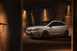 New Engine For SEAT Ibiza Cupra