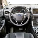 Ford S-Max Interior 02