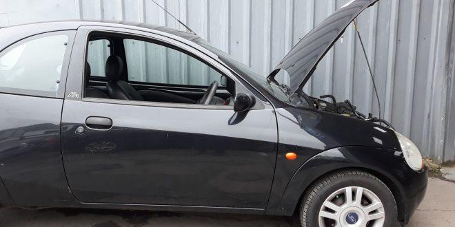 Top 5 DIY car maintenance tasks for drivers