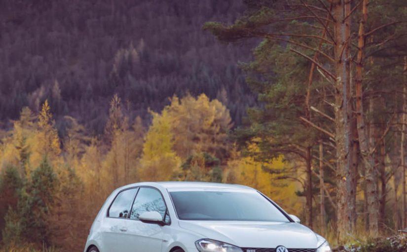 Mountune Boosts Golf Mk7.5 GTI