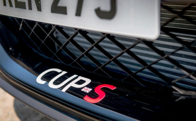 Mégane Renaultsport 275 Cup-S Lowers Price
