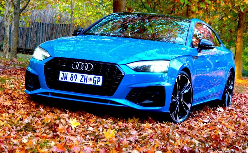 Forget Dieselgate, Audi's A5 TDI is Efficient, Luxurious, and Sporty