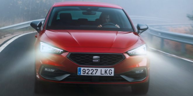 Seat Leon e-Hybrid review