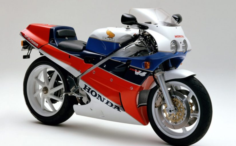 The Honda RC30 Forever Parts Scheme Arrives Across Europe
