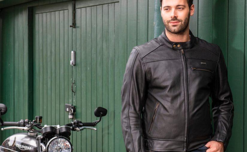 New Duchinni Strike Leather Jacket Goes On Sale