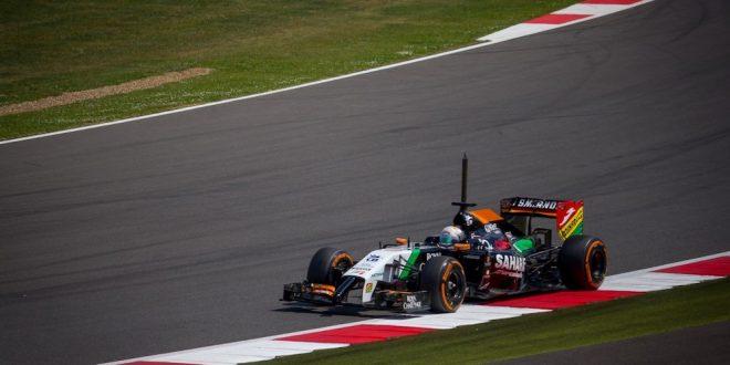 Eddie Irvine: Lewis Hamilton Is Probably Still The Top Driver