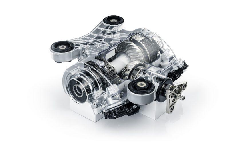 INTERVIEW: Audi Test Driver Dubs RS Torque Splitter 'A Quantum Leap for Agile Driving'