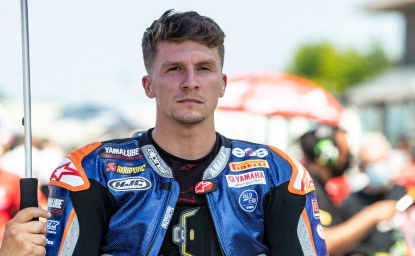 Garrett Gerloff Replaces Morbidelli For The 2021 Dutch TT