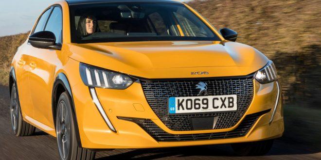 Peugeot 208 GT review