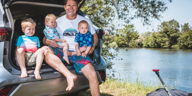 How to prepare for the perfect family camping expedition