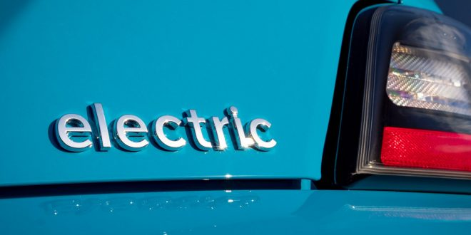 EVs are nearly 50% cheaper to run than petrol cars