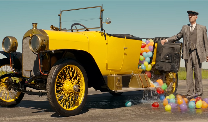 'Led Balloon' From Audi Films is All About Summer Fun