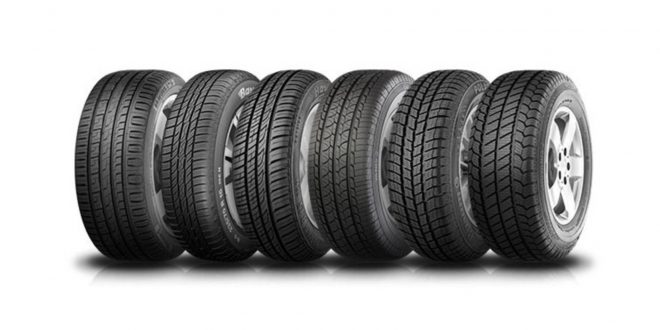 Unusual Facts About Car Tyres