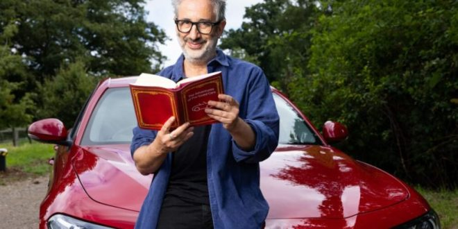 Top 30 pet names Brits give to their cars