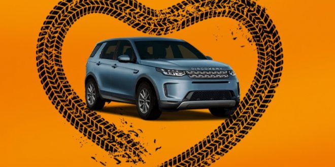 Your chance to become a luxury car test driver