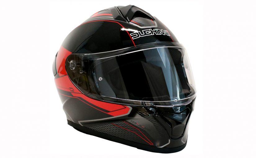 Low-Price New Duchinni D977 Helmet Released