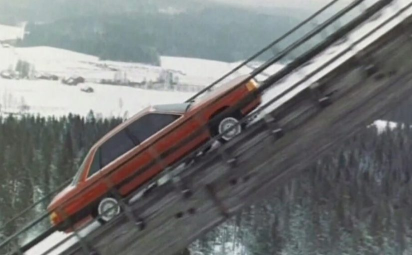 Top 10 Most Iconic Audi Commercials of All Time